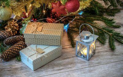 Kerstpakketten, belastingdienst en werkkostenregeling